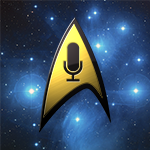 "This Week in Trek Episode 204, ""Needs more cowbell"""