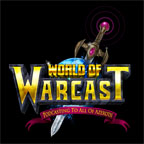 "World Of Warcast Episode 207, ""Team blue and black"""